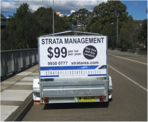 Low strata levies are not necessarily a good thing