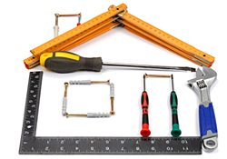 Building maintenance tools
