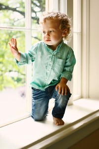 kids window and balcony safety