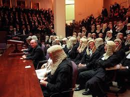 courthouse judges