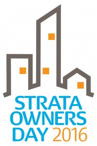 Strata Owners Day 2016